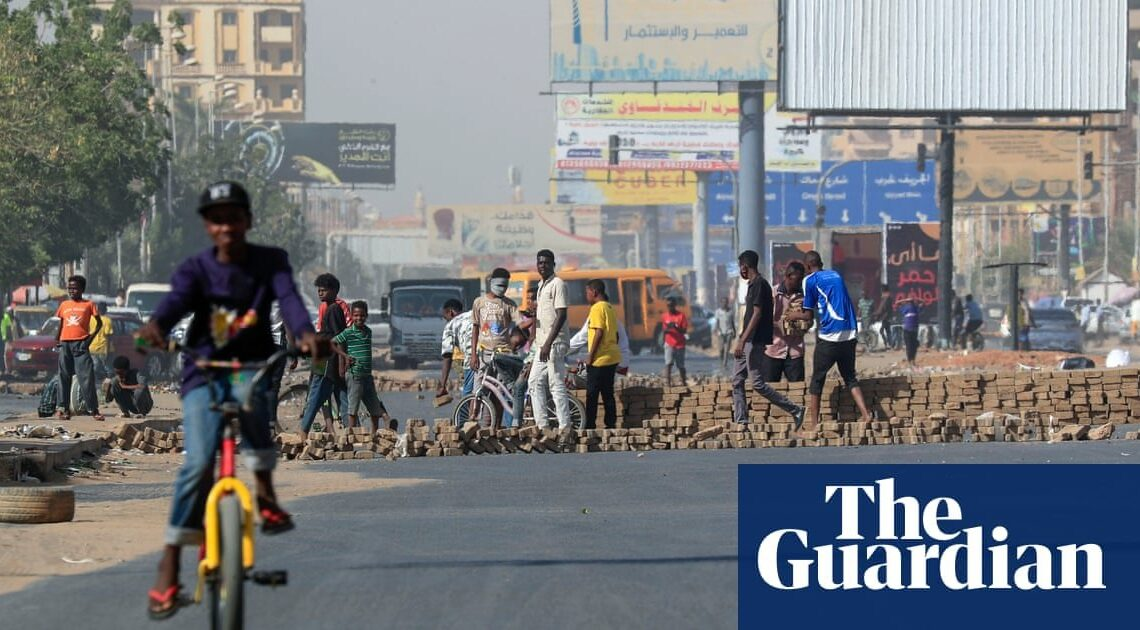 Sudan declares states of emergency after protests over soaring food prices